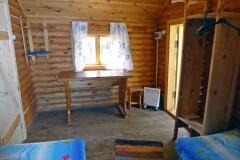 2-х местный домик